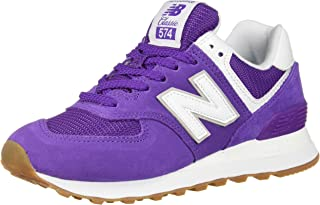 Best new balance 574 purple Reviews