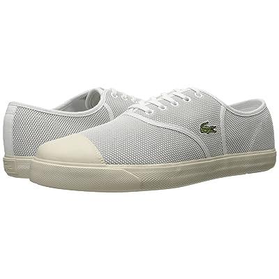 Lacoste Rene 217 2 (White) Men