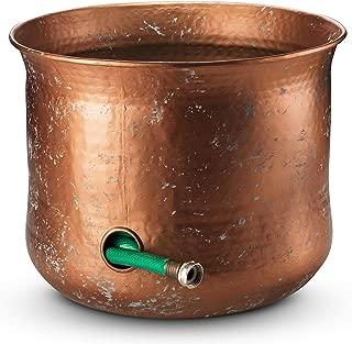 Best copper hose pots Reviews