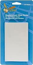 Flyweb Fly Light Glue Boards 2*(10 packs)