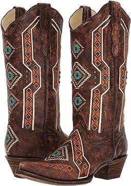 Corral Boots - E1178