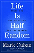 Life Is Half Random: These Are the Questions and the Answers