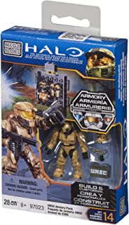 Mega Bloks Halo UNSC Armory Pack