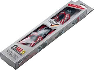 NWS 862-2 AR862-2 Combined Tool Set, Multi-Colour, Set of 2 Pieces