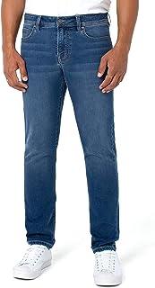 Liverpool Men's Kingston Modern Straight Jeans