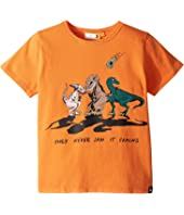 Molo - Raddix T-Shirt (Little Kids/Big Kids)