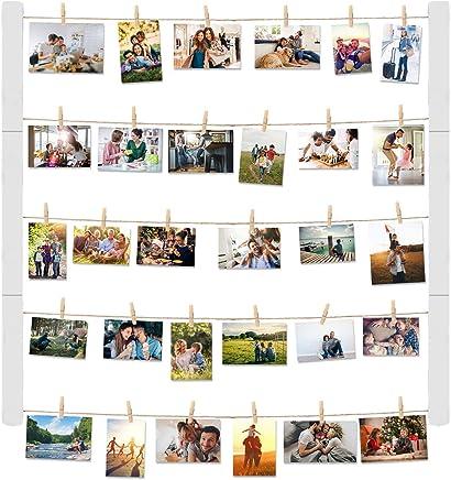 Halcent Marco Fotos Pared Decoracion Marcos De Foto para Colgar Fotos