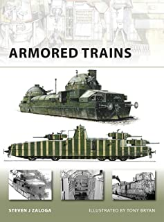Armored Trains (New Vanguard)