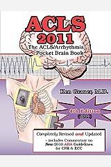 ACLS 2011 Pocket Brain (4th Edition) Kindle Edition
