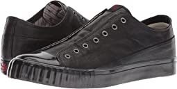 John Varvatos - Laceless Low Top
