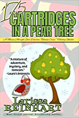 """17.5 CARTRIDGES IN A PEAR TREE: A Maizie Albright Star Detective """"Between Cases"""" Holiday Caper Kindle Edition"""
