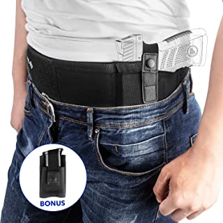 most comfortable holster