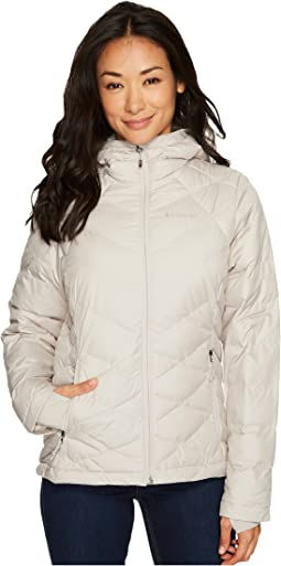 Columbia - Heavenly Hooded Jacket