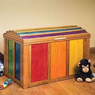 treasure chest woodworking plans