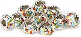 Best epoxy glass beads Reviews