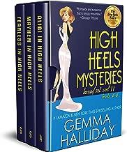 High Heels Mysteries Boxed Set Vol II (Books 4-6)