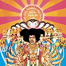 Best jimi hendrix touch the sky Reviews
