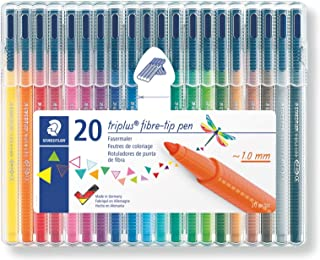 staedtler triplus colour