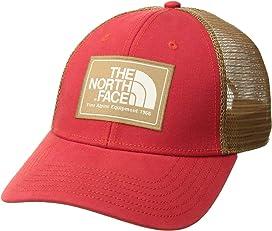 47e24b4c45599 TNF™ Box Logo Trucker Hat.  27.95. Mudder Trucker Hat