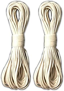 Best cotton cord 2mm Reviews