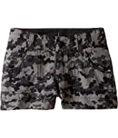 Columbia Kids - Silver Ridge Printed Shorts (Little Kids/Big Kids)