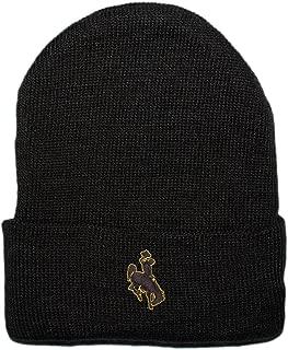 Creative Knitwear NCAA Mountain West Newborn Baby Knit Cap