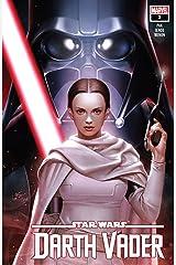 Star Wars: Darth Vader (2020-) #2 Kindle Edition