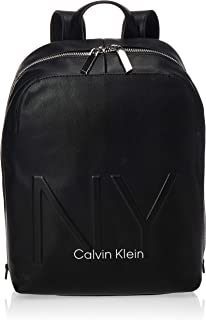 Calvin Klein Ny Shaped Backpack Bag, 32 cm, K60K606254