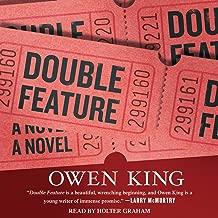 Best double feature a novel Reviews