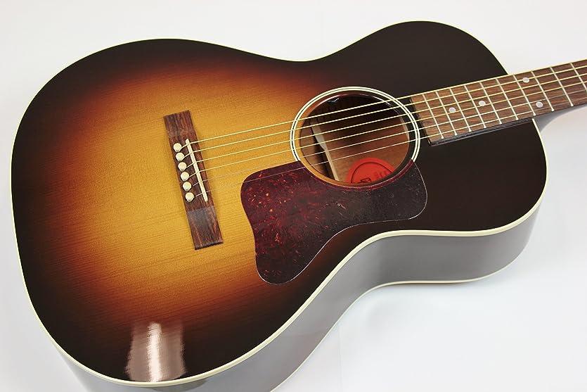 ペア描写経営者Gibson L-00 12 Fret Red Spruce 【新品アウトレット特価】