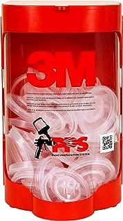 PPS Red 3M Lid Dispenser: Large, Standard, or Midi, 16299, 1 per case