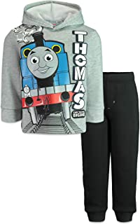 Thomas The Tank Engine Boys Fleece Hoodie & Pants