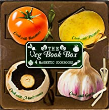 The Veg Book Box
