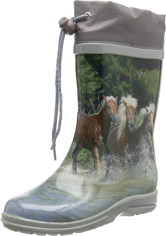 Beck Unisex-Child Work Al sold out. Wellington Child Boots Fashionable 4.5 UK