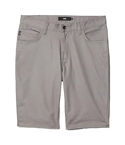 Vans AV Covina Shorts II (Frost Grey) Men