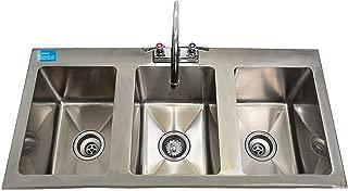 Best 4 sink faucet Reviews