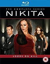 Nikita - The Complete Series 2014  Region Free