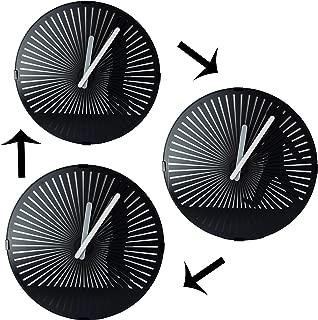 Best animated digital wall clock Reviews