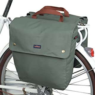 roll up bicycle panniers