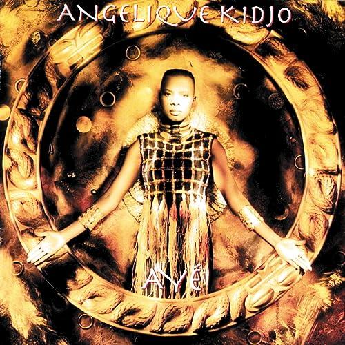 angélique kidjo agolo