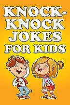 Knock-Knock Jokes for Kids (English Edition)