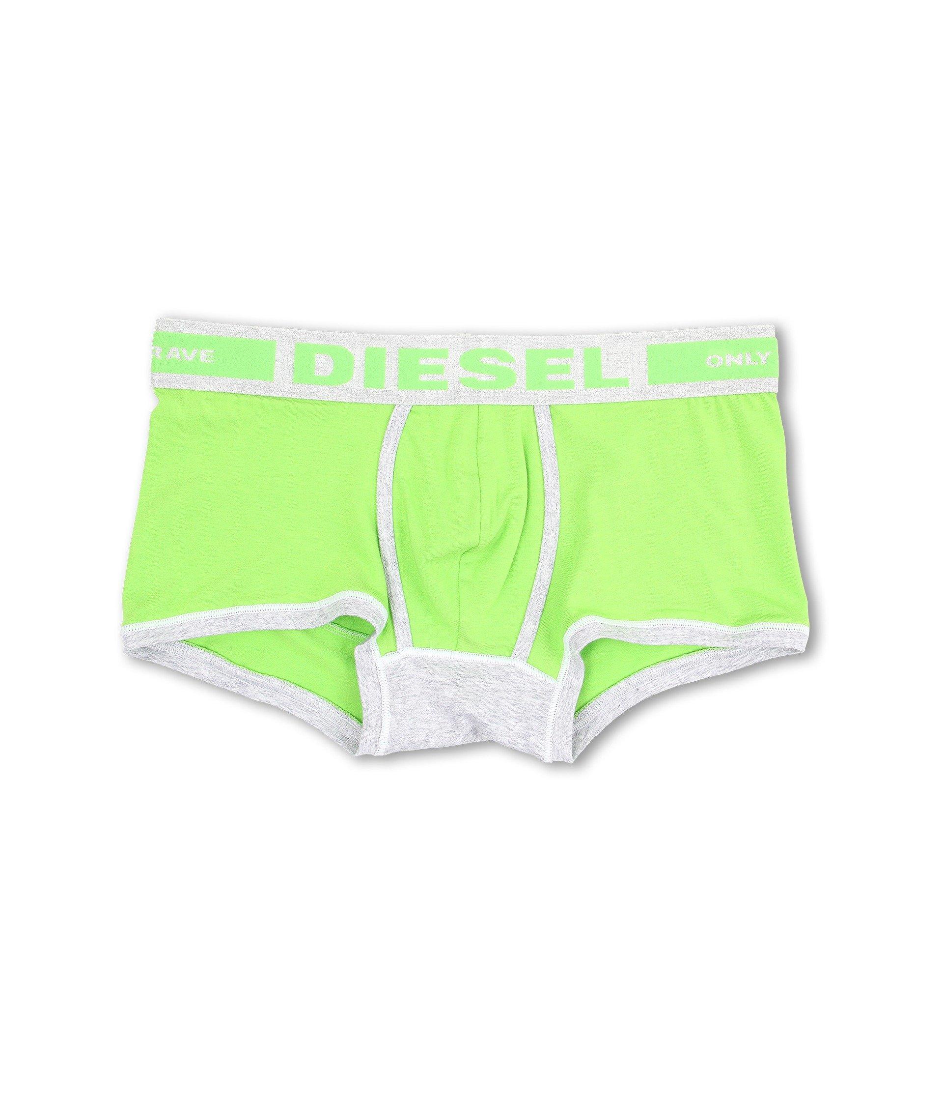 Ropa Interior para Hombre Diesel Hero Boxer Shorts TAIM  + Diesel en VeoyCompro.net