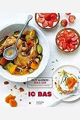 IG Bas (Fait Maison) Format Kindle