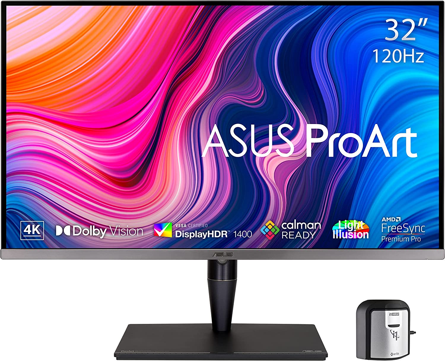 BEST MONITOR WITH COLOR ACCURACY