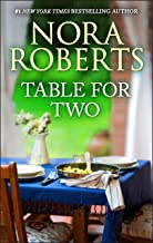 Best table for two by nora roberts Reviews