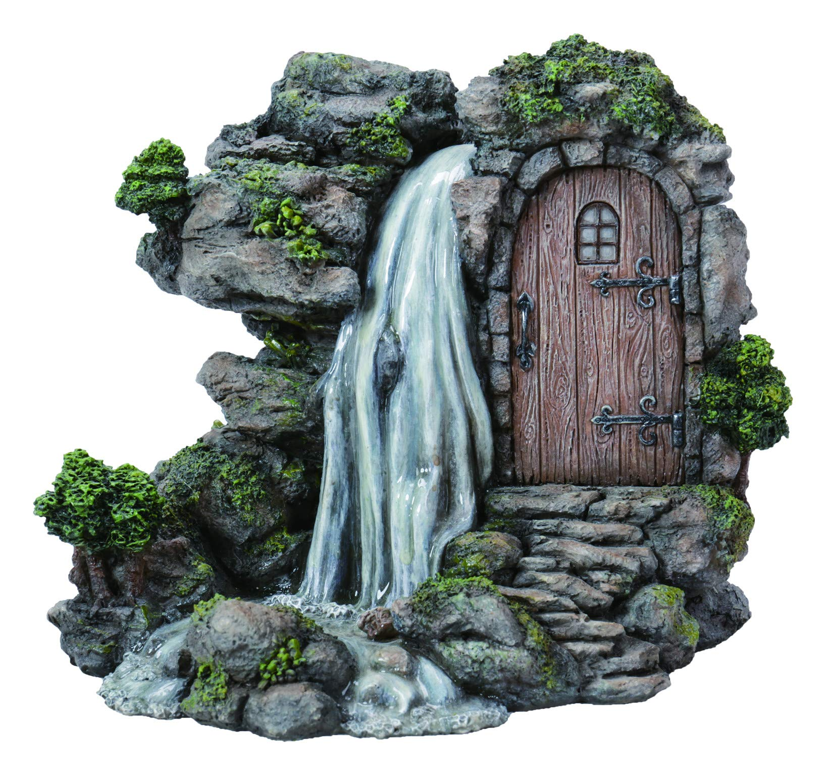 Miniatura World Rock Cascada (MW02 – 015): Amazon.es: Jardín