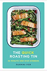 The Quick Roasting Tin Kindle Edition