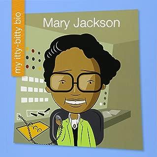 Mary Jackson (My Itty-Bitty Bio)