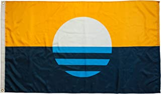 People's Flag of Milwaukee Lightweight City Flag/Banner (3x5 ft)