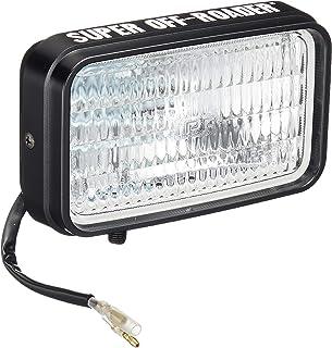 """ARB 8161 IPF 55W 6"""" Complete Backup Light Kit"""